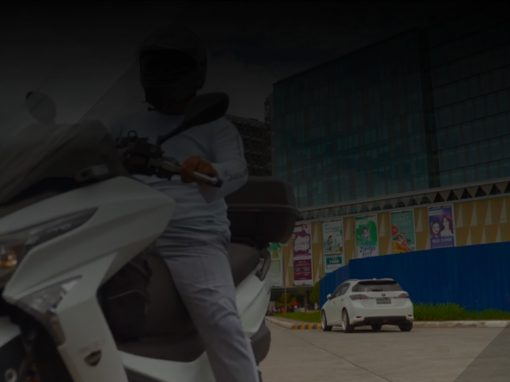 Kymco Xtown 300i quick review