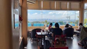 Cafe Agusta Antilpolo