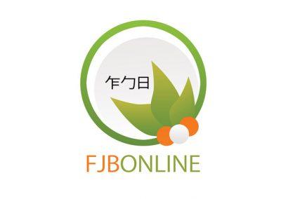 FJB Online Logo