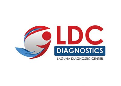 LDC Diagnostics Logo