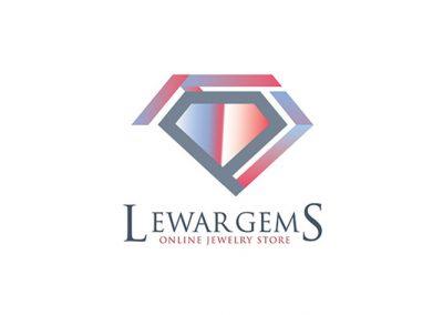 Lewar Gems Logo