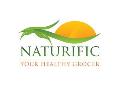 Naturific Logo