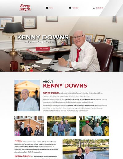 Kenny Downs
