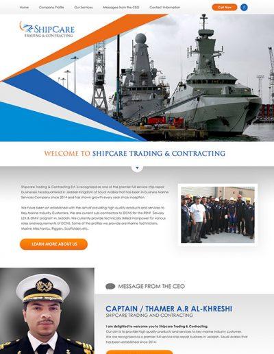 Ship Care