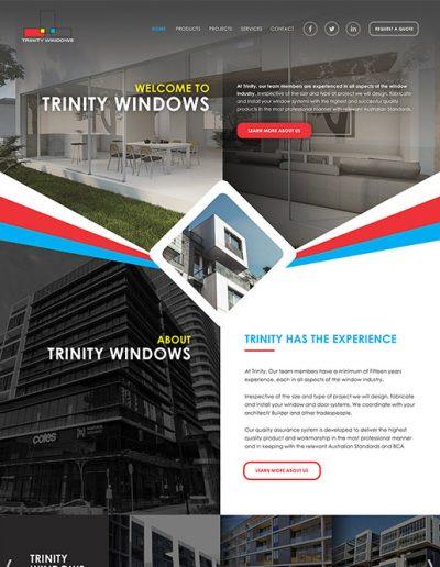 Trinity Windows