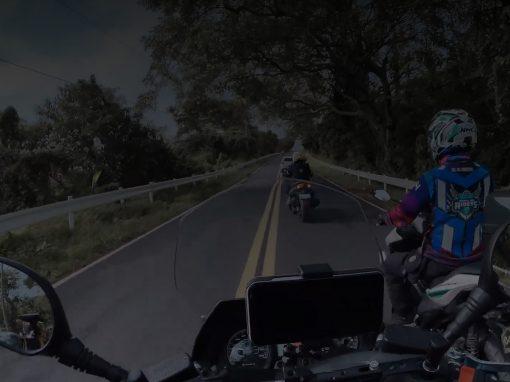 Kaybiang Tunnel, Nasugbu & Kainan sa Dalampasigan ride
