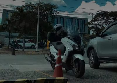 A detailed review of my Kymco Xtown 300i maxi scooter