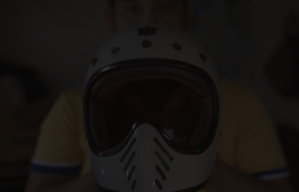 Royal classic helmet unboxing